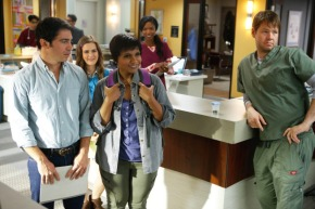 "The Mindy Project: Returns for Season Two, but ""It's Messy"""