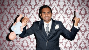 Netflix Offers Sneak Peek of Aziz Ansari's Stand-Up Special