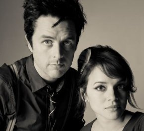 Listen: Green Day's Billie Joe Armstrong & Norah Jones Unite For Everly Brothers Tribute Album