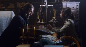 Sleepy Hollow: Continuing the Investigation