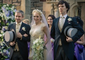 "Sherlock: ""The Sign of Three,"" the Clips Show"